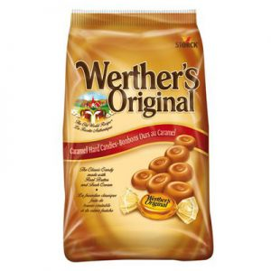 Werther's Original Hard Candy