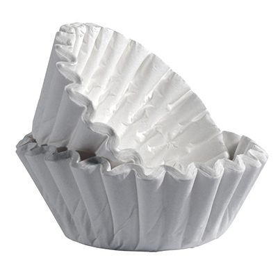 Wide Base Coffee Filters
