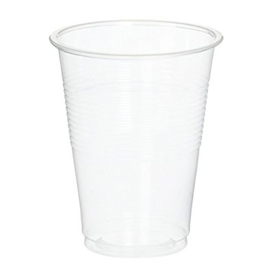 Cups Clear 7oz x 200