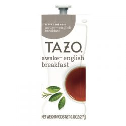 Mars Drinks Tazo awake english breakfast
