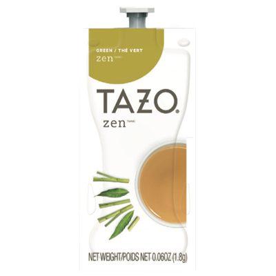 mars drinks tazo zen