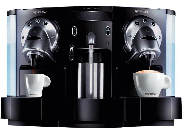 nespresso cs 211 pro calgary