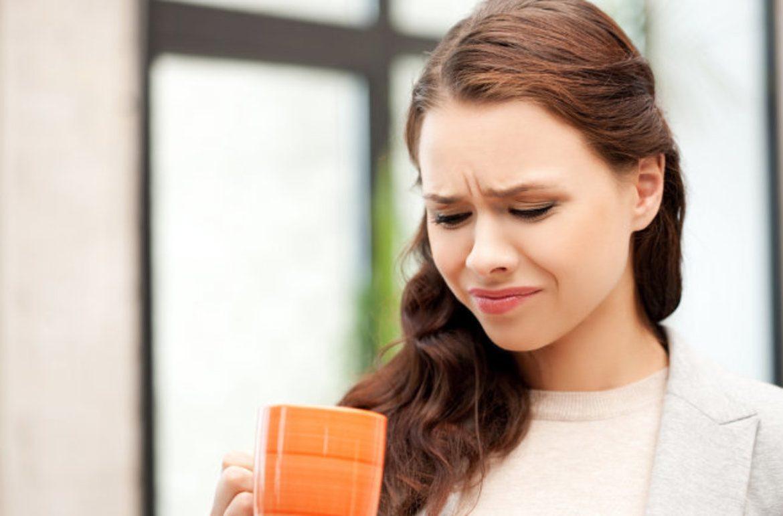 coffee fatigue