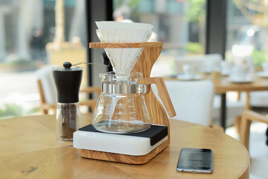 barista prima ground coffee