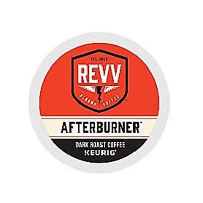 Revv Afterburner Coffee Keurig