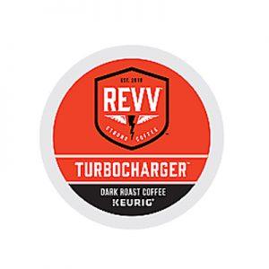 Revv Turbocharger Keurig