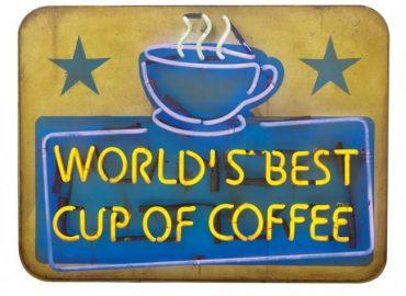 world's best coffee