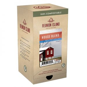 Reunion Island House Blend Coffee