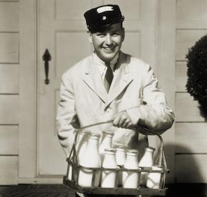milkman office coffee