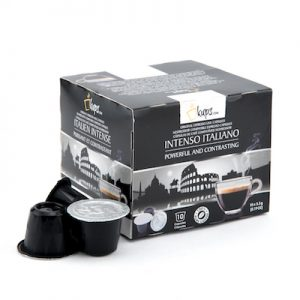 nespresso compatible Intenso Italiano