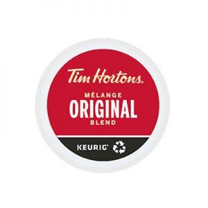 Tim Hortons Original Blend k kup
