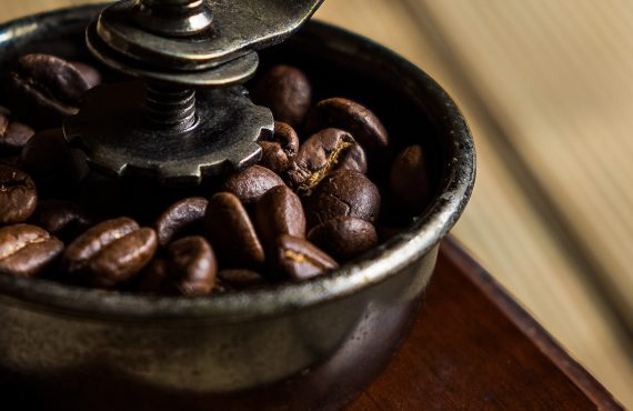 When Should You Grind Your Coffee?