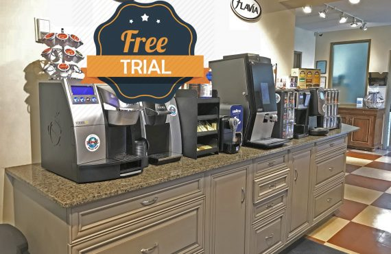 Free Trial Office Coffee