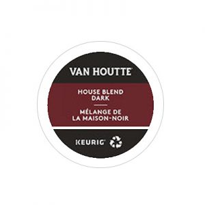 Van Houtte House Blend Dark