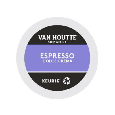 Van Houtte Espresso Dolce Crema Keurig