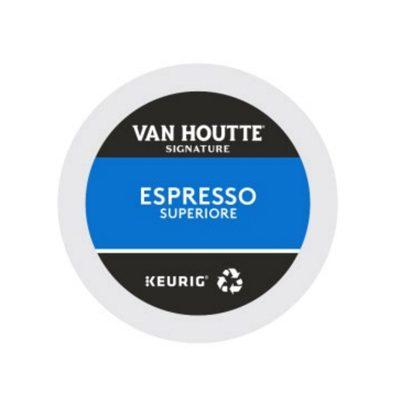 Van Houtte Espresso Superiore