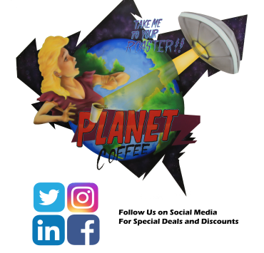 Planet Coffee Deals On Social Media